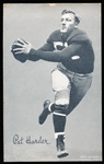 1948-52 Football Exhibit- Pat Harder