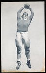 1948-52 Football Exhibit- Pete Pihos