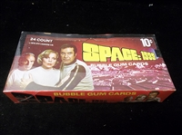 "1976 Donruss ""Space: 1999""- One Unopened Wax Box"