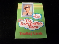 "1990 Pacific ""The Andy Griffith Show""- 1 Unopened Series #1 Wax Box"