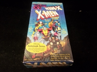 "1991 Comic Images ""X-Men Jim Lee Art"" 90-Card Series- One Unopened Wax Box"