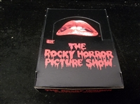 "1975 FTCC ""The Rocky Horror Picture Show""- One Unopened Wax Box- Tough Box! 36 packs"