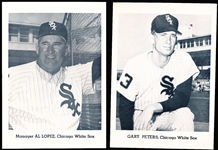 1964? Jays Photo- Chicago White Sox Picture Pack of 12
