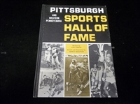 "1969 ""Pittsburgh and Western Pennsylvania Sports Hall of Fame"" by Chet Smith"