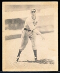 1939 Playball Bb- #9 James Tobin, Pirates