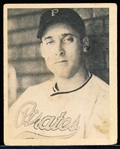 1939 Playball Bb- #11 Johnny Rizzo, Pirates