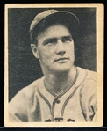 1939 Playball Bb- #69 Elbie Fletcher, Boston Bees