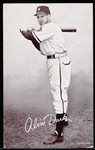 1947-66 Baseball Exhibit- Alvin Dark (Giants Version)