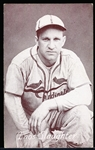 1947-66 Baseball Exhibit- Enos Slaughter