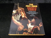 1975 The Pro Game: The World of Professional Basketball by Bob Ryan